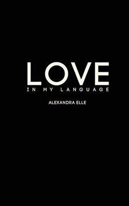Couverture du livre : Love In My Language
