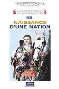 Histoire des peuples de langue anglaise, volume 1 : Naissance d'une nation