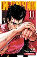 One-Punch Man, Tome 11