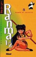 Ranma 1/2, tome 8: Roméo et Juliette