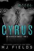 Une affaire de famille, Tome 2 : Cyrus
