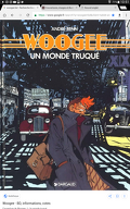Woogee Un monde truqué
