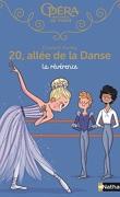 20, allée de la Danse, tome 11 : La Révérence