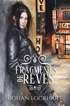 couverture Fragments de rêves, Tome 1
