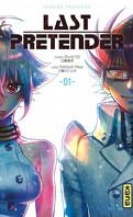 Last Pretender, Tome 1