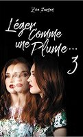 Léger comme une plume - tome 3: Muet comme une tombe