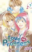 Love in progress, tome 7