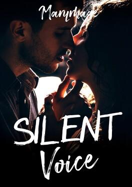Couverture du livre : Silent Voice