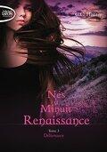 Nés à minuit : Renaissance, Tome 3 : Délivrance