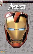 Avengers, Tome 1 : À la recherche de Tony Stark
