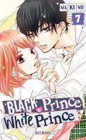 Black Prince & White Prince, tome 7