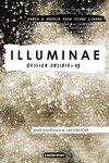 couverture Illuminae, Tome 3 : Dossier Obsidio