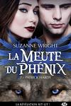 couverture La Meute du Phénix, Tome 7 : Patrick Hardy