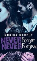 Never Forget Never Forgive