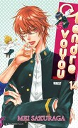 Tendre voyou, Tome 14