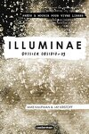 couverture The Illuminae Files, Tome 3 : Obsidio