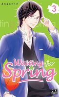 Waiting for Spring, Tome 3