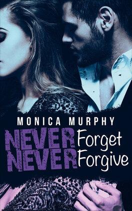 Couverture du livre : Never Forget Never Forgive