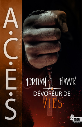 Couverture du livre : Spectr, Tome 4 : Eater of Lives