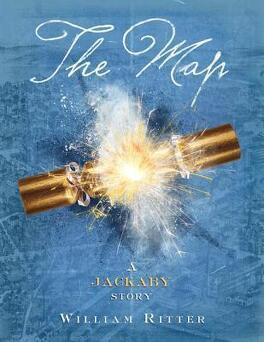 Couverture du livre : The Map