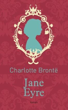 Couverture du livre : Jane Eyre