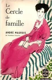 Couverture du livre : Le cercle de famille