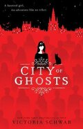 City of Ghosts, Tome 1