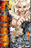 Dr. Stone, Tome 1 : Stone World