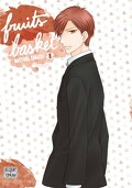 Fruits Basket - Perfect Edition, Tome 8