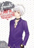 Fruits Basket - Perfect Edition, Tome 5