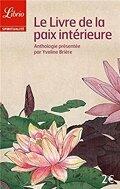 Le livre de la paix intérieure