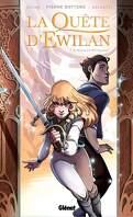 La Quête d'Ewilan (BD), Tome 6 : Merwyn Ril'Avalon