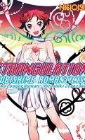 Strangulation Romanticist: Hitoshiki Zerozaki, Human Failure