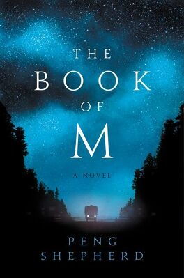 Couverture du livre : The Book of M