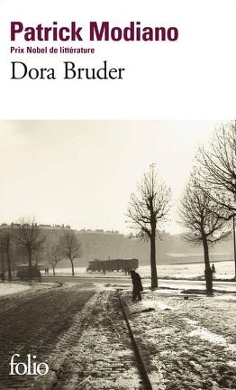 Couverture du livre : Dora Bruder