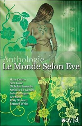 Couverture du livre : Le monde selon Eve