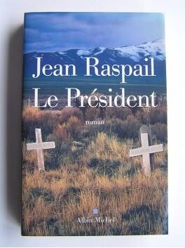Couverture du livre : Le président