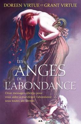 Couverture du livre : Les Anges de l'Abondance