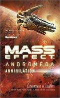 Mass Effect : Andromeda, Tome 3 : Annihilation