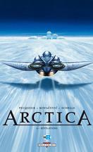 Arctica, tome 4 : Révélations