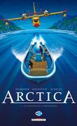 Arctica, tome 3 : Le passager de la préhistoire