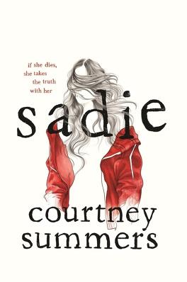 Couverture du livre : Sadie