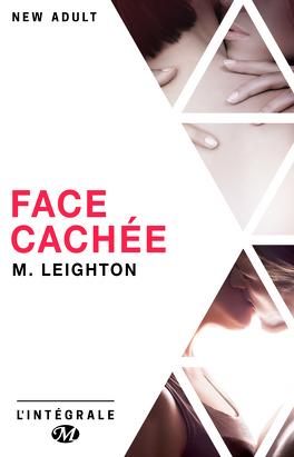 Couverture du livre : Face cachée - L'Intégrale