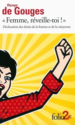 Couverture du livre : « Femme, réveille-toi ! »