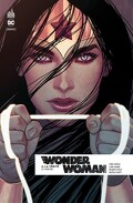 Wonder Woman Rebirth, tome 4 : La Vérité (II)