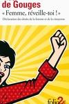 couverture « Femme, réveille-toi ! »