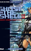 Ghost in the shell, tome 1.5 : Humain error processor