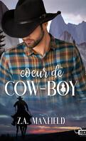 Les Cow-boys, Tome 1 : Cœur de cow-boy
