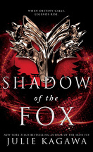 Shadow of the Fox, tome 1