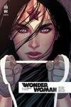 couverture Wonder Woman Rebirth, tome 4 : La Vérité (II)